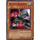 YuGiOh Card PSV-079 1st Edition - Deepsea Warrior [Common]