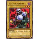 YuGiOh Card PSV-097 1st Edition - Science Soldier [Common]