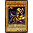 YuGiOh Card PSV-100 1st Edition - The Fiend Megacyber [Ultra Rare Holo]