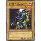 YuGiOh Card SDK-015 - Dark Assailant [Common]