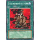 YuGiOh Card SDK-037 - The Inexperienced Spy [Promo Common]