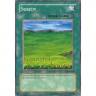 YuGiOh Card SDK-045 - Sogen [Promo Common]