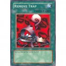 YuGiOh Card SDK-048 - Remove Trap [Promo Common]