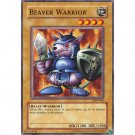 YuGiOh Card SDY-005 - Beaver Warrior [Promo Common]