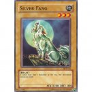 YuGiOh Card SDY-012 - Silver Fang [Promo Common]
