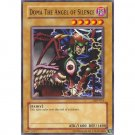 YuGiOh Card SDY-015 - Doma the Angel of Silence [Promo Common]
