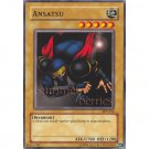 YuGiOh Card SDY-016 - Ansatsu [Promo Common]