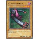 YuGiOh Card SDY-018 - Claw Reacher [Promo Common]