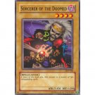 YuGiOh Card SDY-038 - Sorcerer of the Doomed [Promo Common]