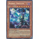 YuGiOh Card VB5-003 - Barrel Dragon [Promo Secret Rare Holo]