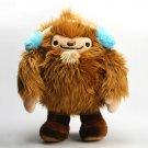 "Vancouver 2010 Olympic Mascot - Quatchi 16.5"" Plush"