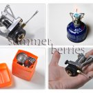Compact Mini Portable Camping Stove