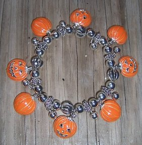 FUN HALLOWEEN BRACELET - free shipping