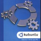 kubuntu ( kde edition )