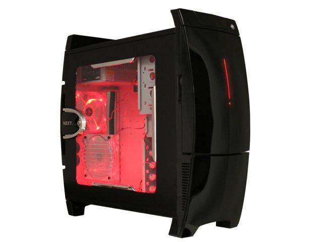 Warrior Edition Intel Core 2 Quad 3.0Ghz SLI Gaming PC