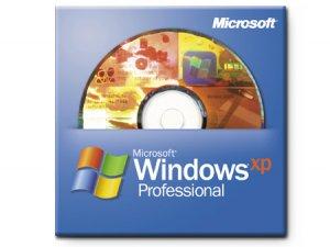 Microsoft Windows XP Professional Edition 32-bit (Full Version)