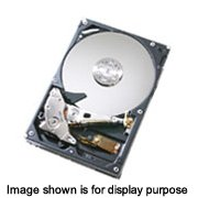 Hitachi Deskstar T7K500 500GB 7200RPM Serial ATA II Hard Drive w/16MB Buffer
