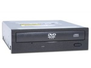 LITEON DH-16D2S-04 16X SATA DVD ROM Black Drive
