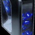 Gaming PC Antec 1200 Intel Core 2 Quad 3.0Ghz SLI