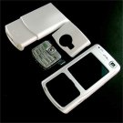 Housing Cover Fascia for Nokia N70, White  **Free Shipping**