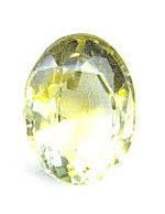 Genuine Citrine Stone