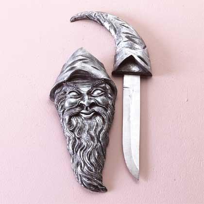 Merlin's Dagger