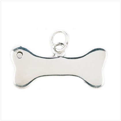 Dog Bone Pendant