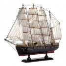 Model Barque
