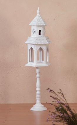 Victorian-Style Birdhouse