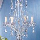 Elegant Candle Chandelier