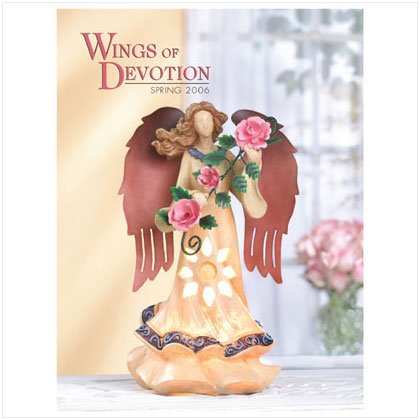 Wings of Devotion
