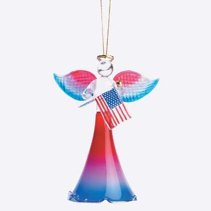 American Guardian Angel