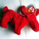 Rover the Dog Ty Beanie Baby MWMT
