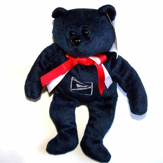 Trusty We Deliver For You US Postal Bear Postal Pals MWMT