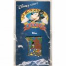 China Disney Lapel Pin - Disney 12 Months of Magic