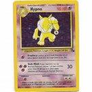 Pokemon Card Hypno Fossil Unlimited Holofoil 8/62 Single Card Rare (PK6)
