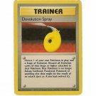 Pokemon Card Devolution Spray Basic Unlimited 72/102 Single Card Rare (PK10)
