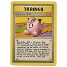Pokemon Card Clefairy Doll Basic Unlimited 70/102 Single Card Rare (PK11)