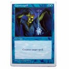 Counterspell - 5th Edition - Magic the Gathering Role Playing Single Card (MGT23)