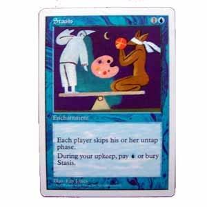 Light Play Innistrad FREE US SHIPPING! R MTG X4: Bloodgift Demon