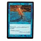Chill - Tempest - Magic the Gathering Role Playing Single Card (MGT31)
