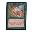 Overrun - Tempest - Magic the Gathering Role Playing Single Card (MTG52)