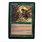 Root Maze - Tempest - Magic the Gathering Role Playing Single Card (MTG55)