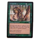 Verdant Force - Tempest - Magic the Gathering Role Playing Single Card (MTG58)