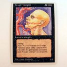 Sengir Vampire - 4th Edition - Magic the Gathering Role Playing Single Card (MTG79)