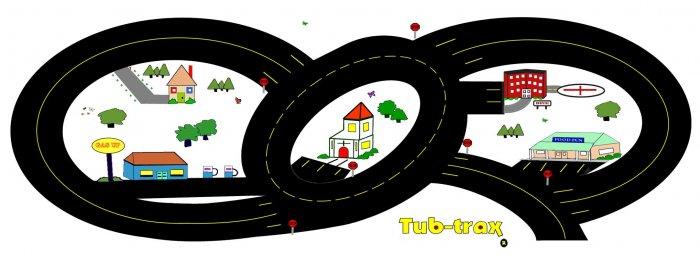 Town TUB-TRAX