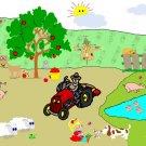 Farm TUB-TRAX