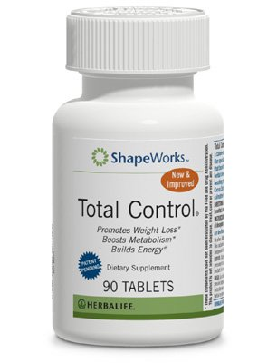 New & Improved Total Control