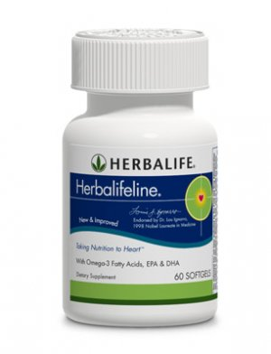 New & Improved Herbalifeline
