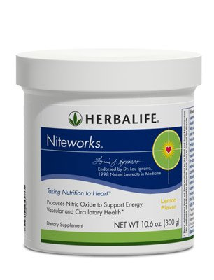 Niteworks Powder Mix